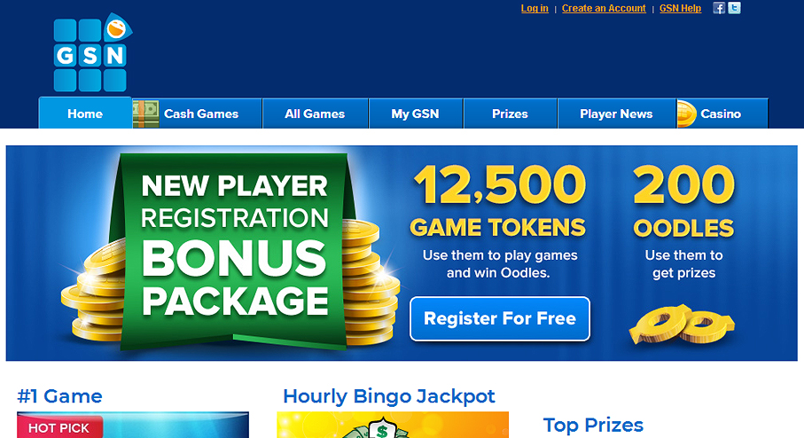 Gsn Cash Games Online Skill Games Reviews